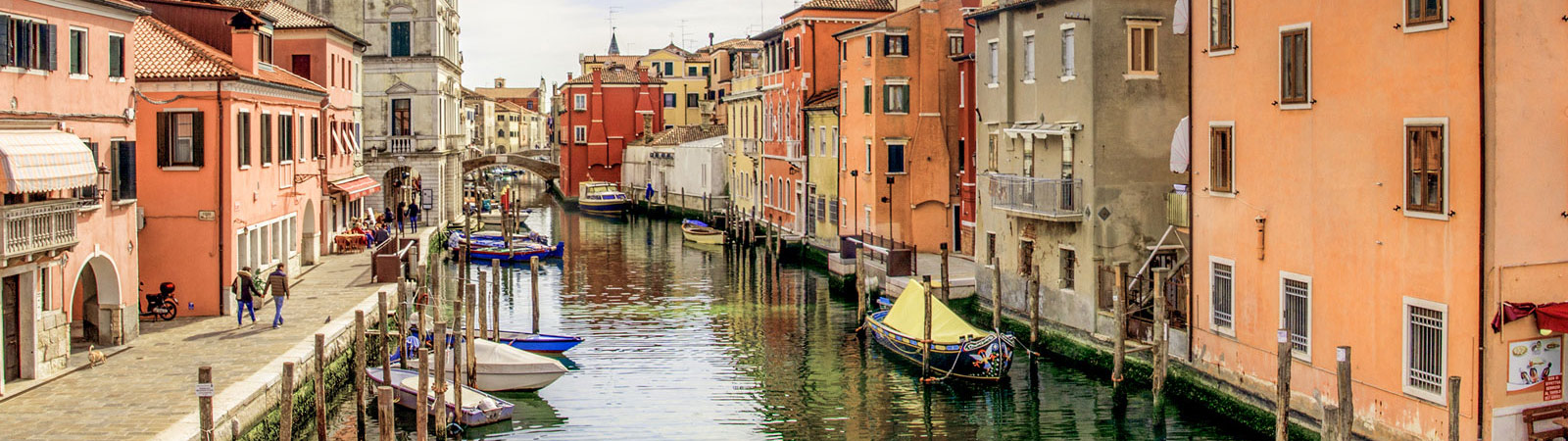 Chioggia – Things to do